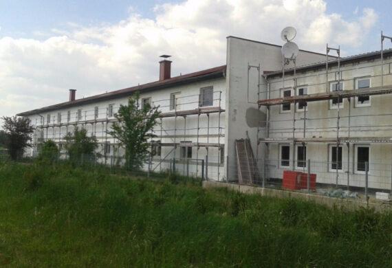 Uni Erlangen – Neue Fenster für das Denkmalgeschützte Gebäude